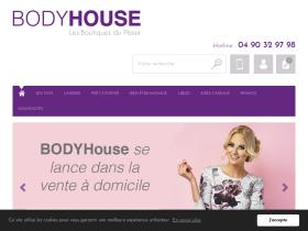 Codes Promo Bodyhouse