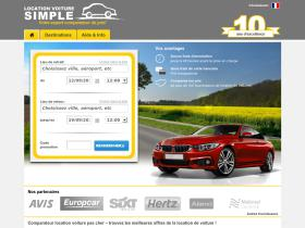 location-voiture-simple.fr