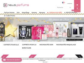 Codes Promo News Parfums